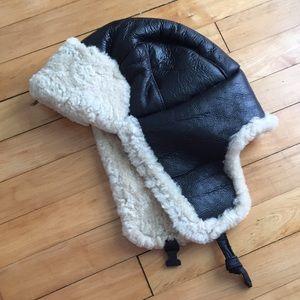 Other - Vintage Mad Bomber hat